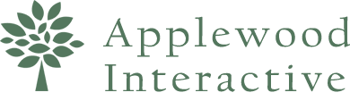 Applewood Interactive Logo