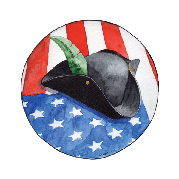 Yankee Doodle Homecoming Billerica, MA Logo