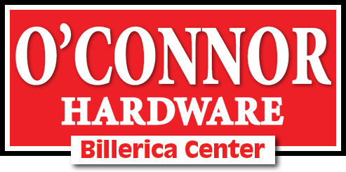 O'Connor Hardware Logo